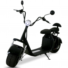 Fatscooter 2000W, 21Ah