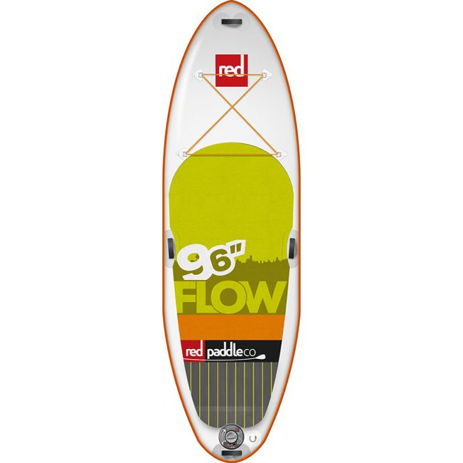 "Red Paddle co Flow 9'6"" x 36"""