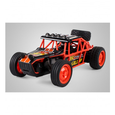 RC-auto SPEED BUGGY 1:10, 8+, akku