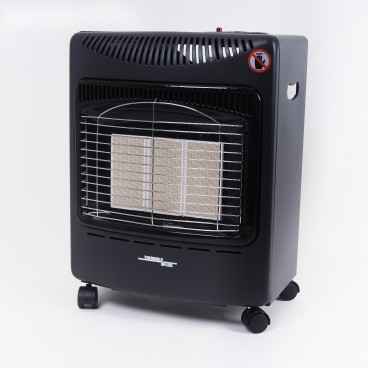 Kaasulämmitin MINI PRO Thermal Plus 1,2-4,1kw