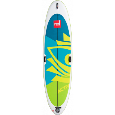 """SUP-lauta RED PADDLE CO Ride 10'8"""" x 34"""" Activ (yoga)"""