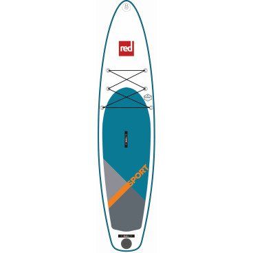 SUP lauta RED PADDLE SPORT 11'3""