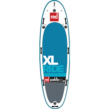 """SUP-lauta RED PADDLE CO Ride XL 17' x 60"""", max. 8 hengelle"""