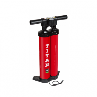 Pumppu SUP-lautaan, 15 Titan Pump, Red Paddle