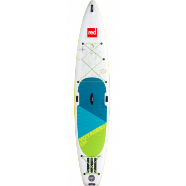 "SUP-lauta RED PADDLE CO Voyager + 13'2"" x 30"", max paino 150kg"