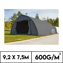 Kaluston pressutalli RANCH 600G, 69m2, 600g