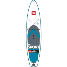 SUP-lauta RED  PADDLE Sport 11'3