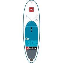 SUP-lauta RED  PADDLE Ride 9'8