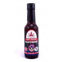 Blackberry chilikastike 150ml, POPPAMIES