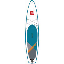 SUP-lauta RED  PADDLE Sport 12'6