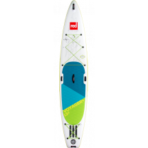 SUP-lauta RED PADDLE CO Voyager + 13'2