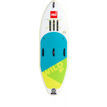 SUP-lauta RED PADDLE CO Wild 9'6