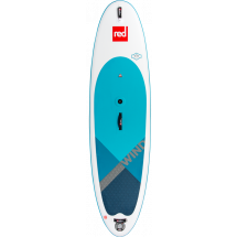 SUP-lauta RED  PADDLE Ride 10'7