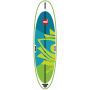 "SUP-lauta ACTIV, 10'8"", RED PADDLE"