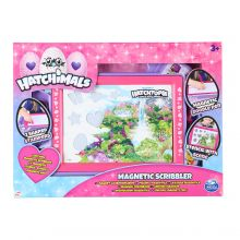 HATCHIMALS piirtotaulu iso, 3+