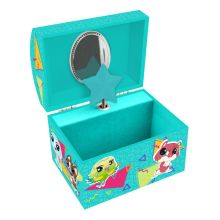 LITTLEST PET SHOP soittorasia, 3+