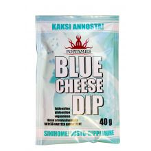 Blue Cheese dip 40g, POPPAMIES