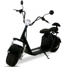 Fatscooter 2000W, 13Ah
