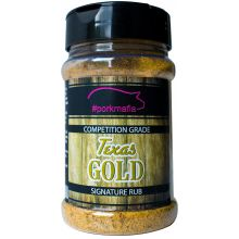 Texas Gold RUB 240g, PORKMAFIA