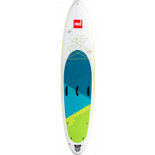 SUP-lauta RED PADDLE CO Voyager 12'6